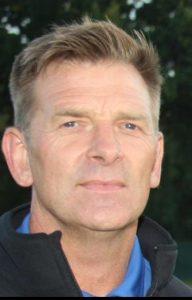 Brian Churchill