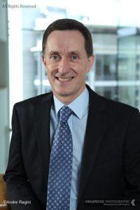 Paul Cuthbert